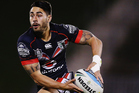 Shaun Johnson was touched by a fan's request to dedicate upcoming Warriors game to teen who died. Photo / Getty Images
