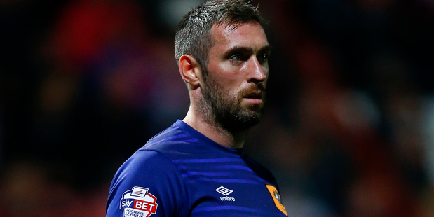Allan McGregor is a goalkeeper for Hull City. Photo / Getty