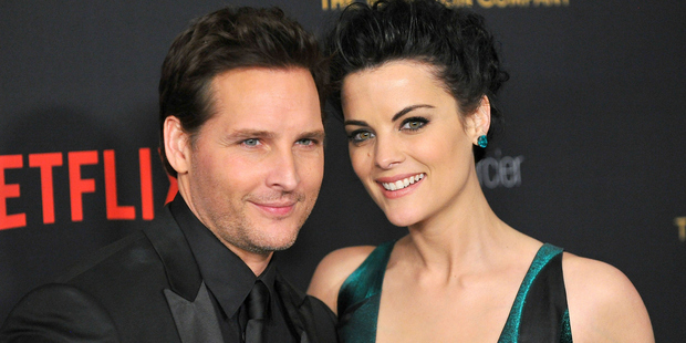 Peter Facinelli and Jaimie Alexander have ended their engagement. Photo / Getty Images