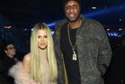 Khloe Kardashian admits she still has love for Lamar Odom. Photo / Getty