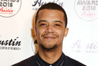 Jacob Anderson, who played Grey Worm in Game of Thrones has released new music under the name Raleigh Ritchie. Photo / Getty