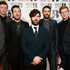 The Foals arrives on the red carpet. Photo / Getty Images