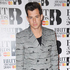 Mark Ronson arrives on the red carpet. Photo / Getty Images