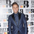 Olly Murs arrives on the red carpet. Photo / Getty Images