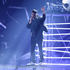 The Weeknd performs on stage. Photo / Getty Images