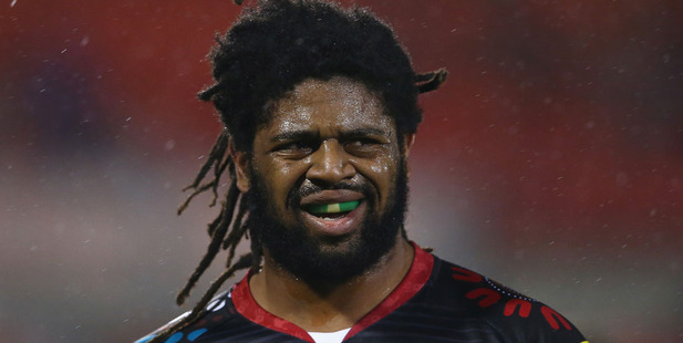 Jamal Idris is without an NRL team. Photo / Getty