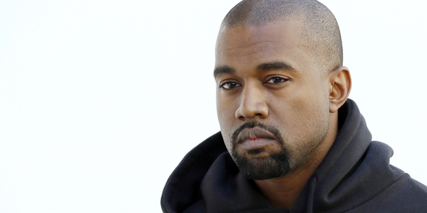 Kanye West's latest Twitter rant targets the Grammy's.