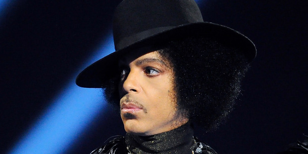 Prince fans are excited to hear the singer on his first ever tour to New Zealand.