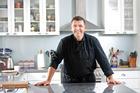 Tauranga chef Peter Blakeway. Photo/Andrew Warner