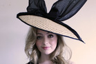Natalie Chand'Orsay hat - $950.