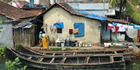 Fort Kochi, India. Photo / Prashant Ram, Creative Commons