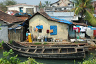 Fort Kochi, India. Photo / Prashant Ram, Creative Commons