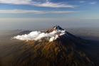 Mount Taranaki. Photo / Rob Tucker