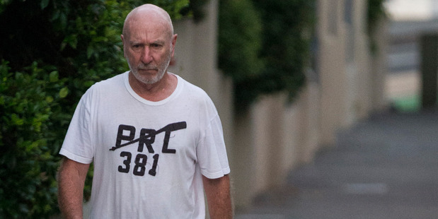 Rod Petricevic, jailed in 2012, is now living in central Auckland. Photo / Jason Oxenham