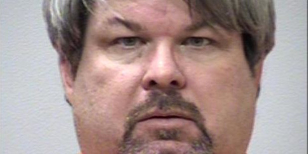 Jason Dalton has no criminal record and authorities are unsure as to what motivated his killing spree. Photo / AP