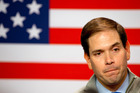 Marco Rubio has received a string of high-profile endorsements. Photo / AP