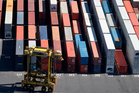 Exports rose 5.9 per cent to $3.9 billion from the year earlier month, ahead of the $3.74 billion forecast by economists. Photo / NZME