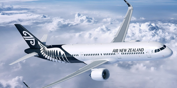 Air New Zealand has added more flights to Hawke's Bay to accommodate strong entry numbers for the Hawke's Bay International marathon.