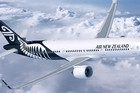 Air New Zealand's after-tax net profit of $338 million puts the airline in a powerful position to continue on its strong growth track.