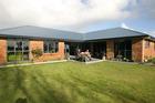 A Stonewood - built home in Wanganui.