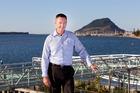 Tauranga Mayor Stuart Crosby will not be seeking a fifth term as mayor.