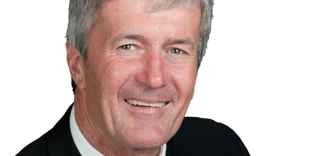 West Coast-Tasman MP Damien O'Connor. Photo / Supplied
