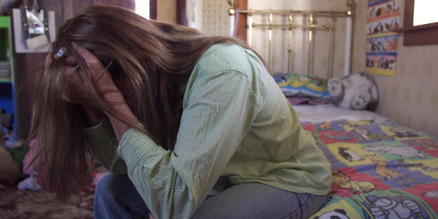 New Zealand's adolescent mental health record is troubling. Photo / File