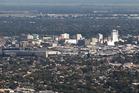 Christchurch: Five buildings cordoned off as dangerous