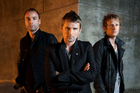 Muse will headline for Glastonbury 2016.