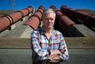 Meridian chief executive Mark Binns says