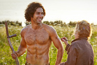 Irish actor Aidan Turner plays the title role in the BBC series Poldark. Photo / Supplied