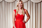 24-year-old Matilda Rice, contestant on the Bachelor NZ. Photo / TV3