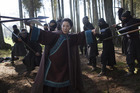 The Crouching Tiger, Hidden Dragon sequel will make its NZ debut this Friday.