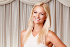 Could former Bachelor NZ contestant Chrystal Chenery have her own hosting role? Photo / Supplied
