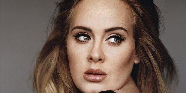 With four Brit Award nominations Adele is tipped to win.