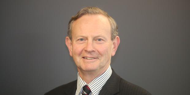 ICNZ chief executive Tim Grafton.