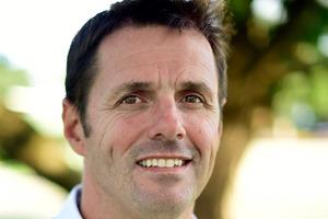 Clayton Mitchell, NZ First MP