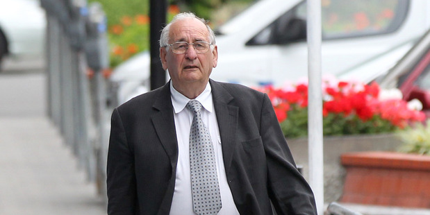 Gerald McKay, 74, lawyer, has been found guilty of theft and dishonesty charges.