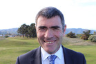 Minister for Primary Industries MP Nathan Guy launched a new biosecurity initiative in Tauranga today.