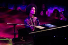 Recording artist Prince. Photo / Justine Walpole