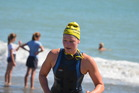 Ruby Adsett is one of the Hawke's Bay athletes benefiting from the high performance sport programme.