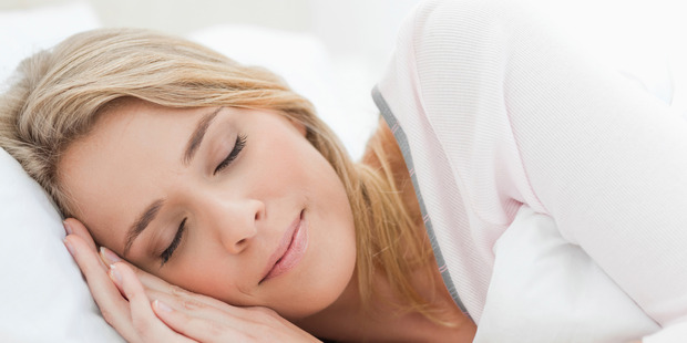 Sometimes any position will do just to squeeze in an extra hour's sleep. Photo / Thinkstock