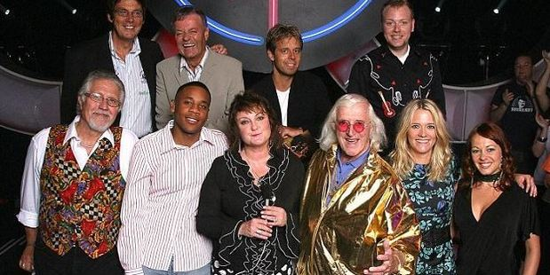 Savile molested 72 victims at the BBC and was still abusing women in 2006 when the corporation brought him back to host the last ever Top of the Pops. Photo: PA