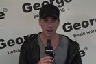 Max Key reads the mean tweets regarding his new George FM show.