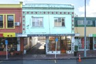 This 1920s retail unit with residence above is for sale at 714 Dominion Rd, Balmoral.