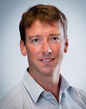 Scott Gardiner, national sales manager, SME solutions, MYOB NZ.