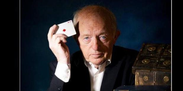 Paul Daniels has been diagnosed with a brain tumour.