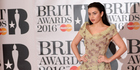 View: Brit awards 2016: Best dressed
