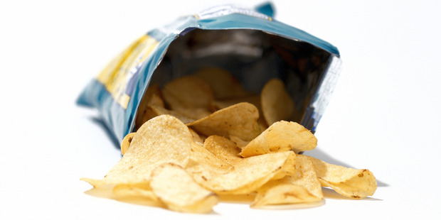Now you have no excuse for eating the entire bag. Photo / Getty