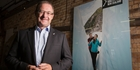 Tourism NZ's Kevin Bowler has brought his digital expertise to bear on updating the organisation's marketing. Photo / Greg Bowker